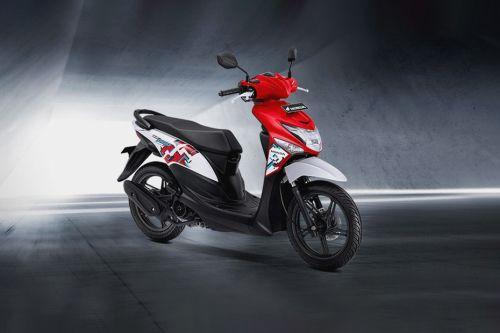 Daftar Motor Honda Termurah