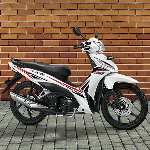 Honda Revo X