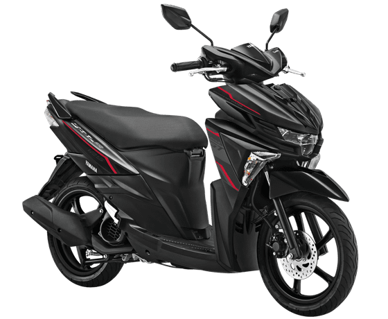 Yamaha All New Soul GT AKS