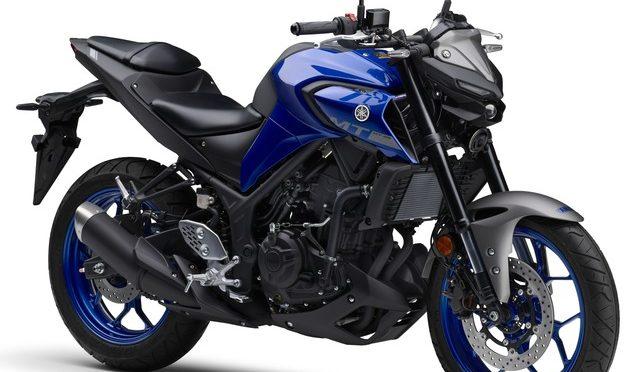 Daftar Motor Yamaha Terbaik