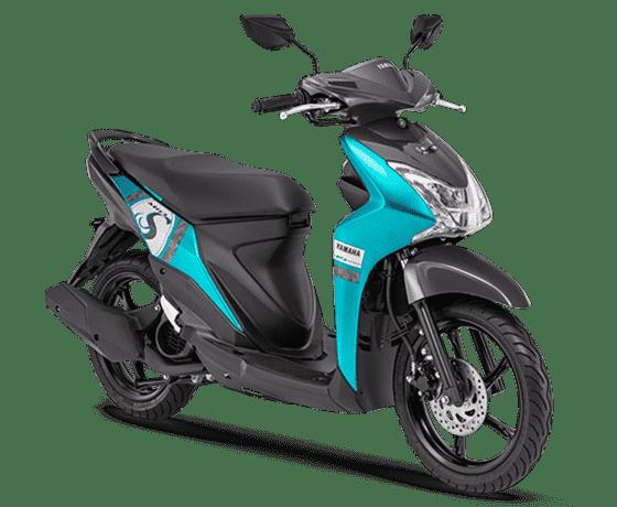 Yamaha Mio S Smart
