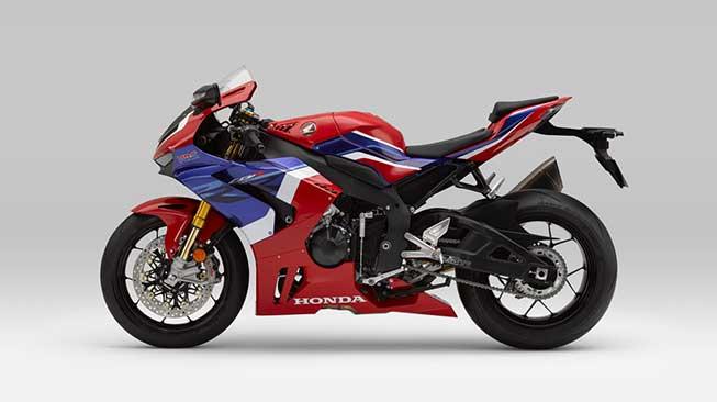 Honda CBR1000 SP
