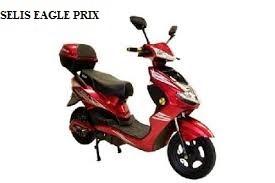 Selis Eagle Prix